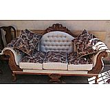 SOFA NORMANDO CISNE