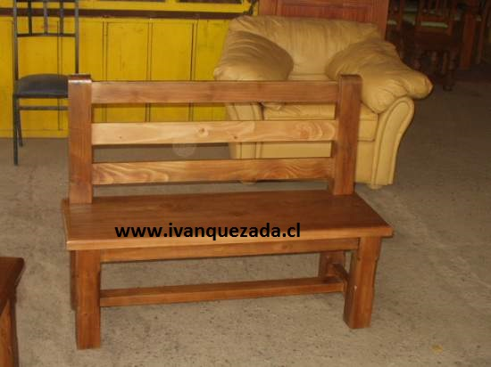 Www Ivanquezada Cl Muebles De Madera Muebles Rusticos De
