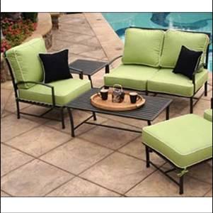 muebles de terraza comedor para