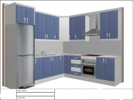 Muebles de cocina, muebles para el hogar, muebles a medida, muebles