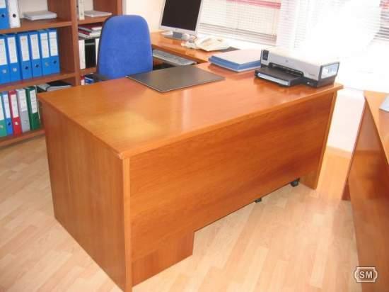 Muebles de oficina y a medida for Muebles de oficina a medida