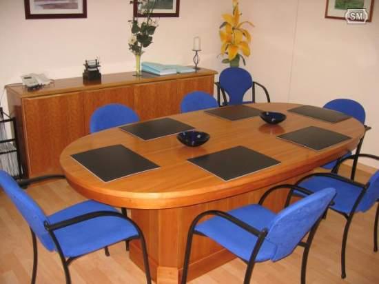 Muebles muebles de oficina y a for Muebles de oficina a medida