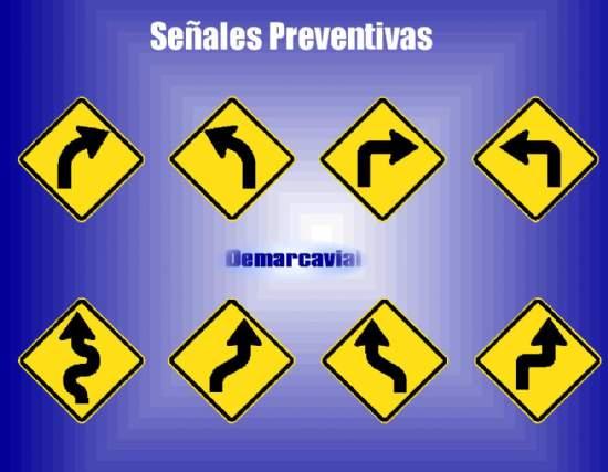 www.demarcavial.cl - Demarcación, Tachas, Señales de tránsito ...