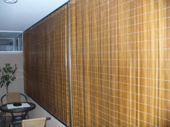Lavado de cortina lavado de cortinas en chile limpieza - Estores de madera ...