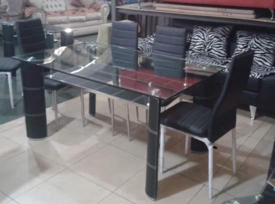 Muebles cromados cromados muebles for Bar de madera persa bio bio
