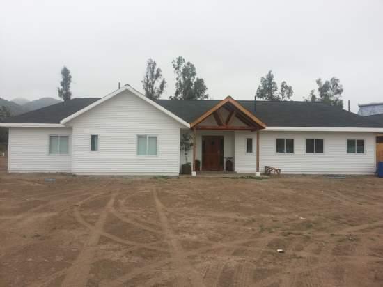 Casas prefabricadas casas de madera - Cabanas casas prefabricadas ...