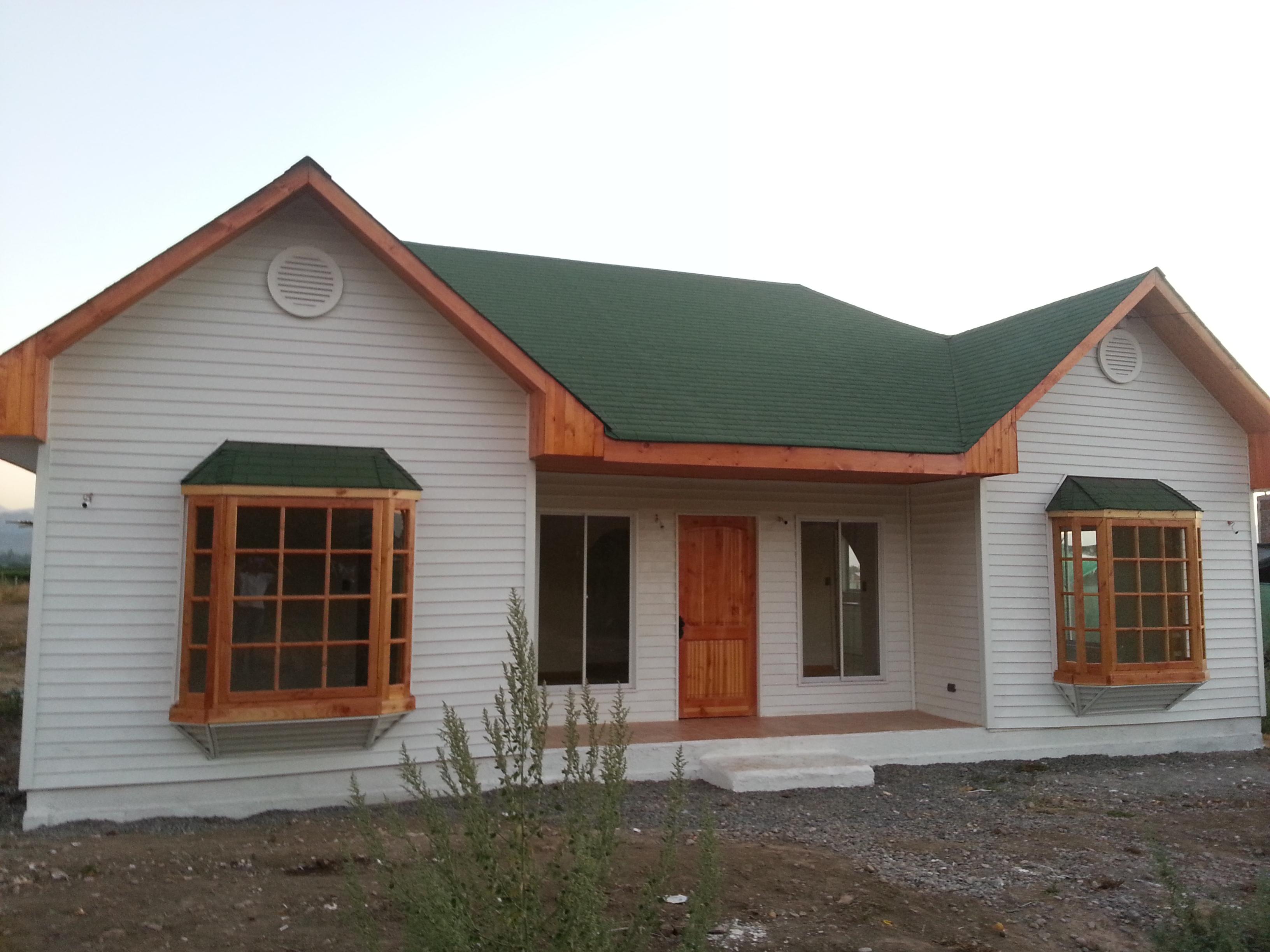 Planos casas madera prefabricadas con encanto portal quotes for Planos casas prefabricadas