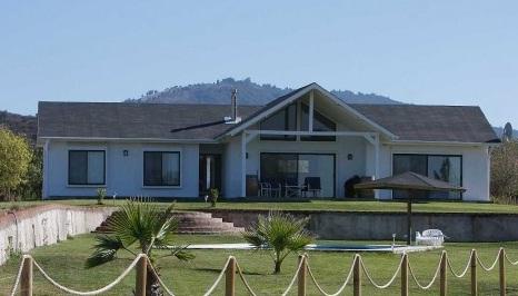 Casas Mediterraneas Metalcom Casas Con Pergolas De Madera