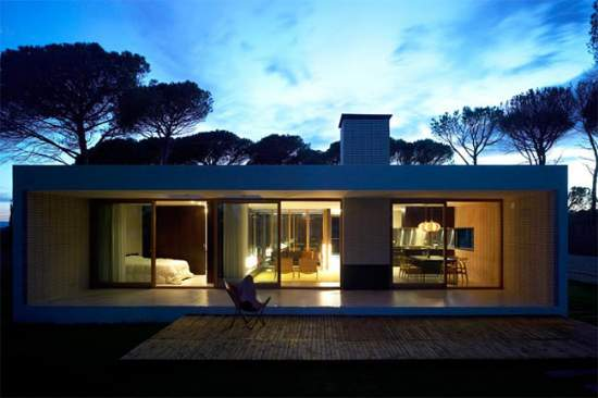 Casas frau casas prefabricadas - Casas modulares de lujo ...