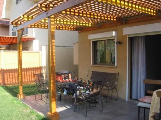 Carpintero terminaciones - Maderas para terrazas ...