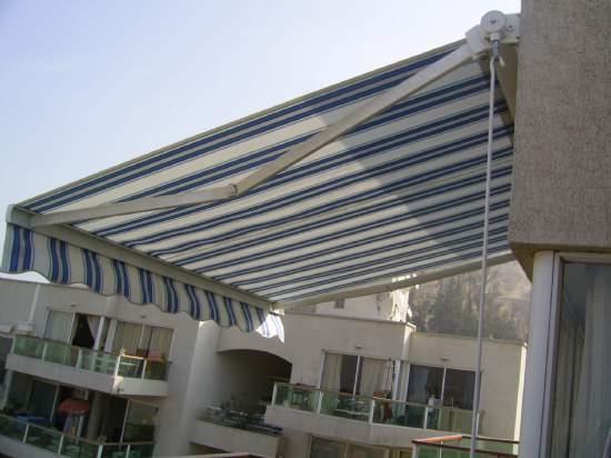 5 toldo europeo carpas - Cortinas toldo para terrazas ...