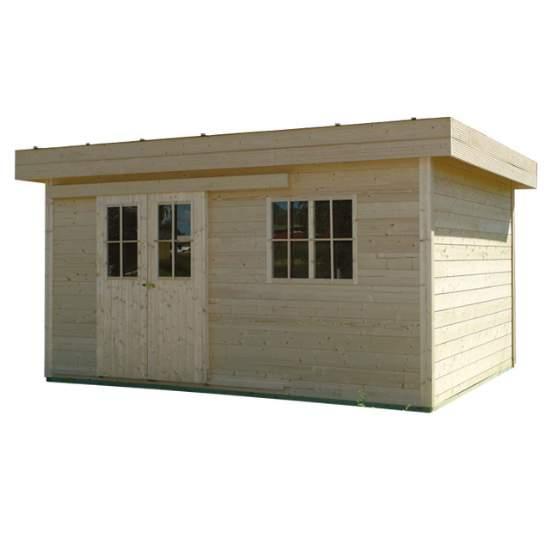 Constructora construcci n - Habitaciones de madera prefabricadas ...