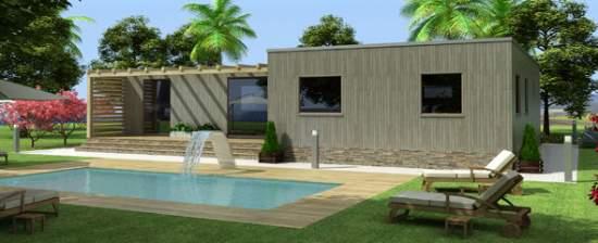 Casas prefabricadas madera casas prefabricadas de madera - Precios de casas prefabricadas economicas ...