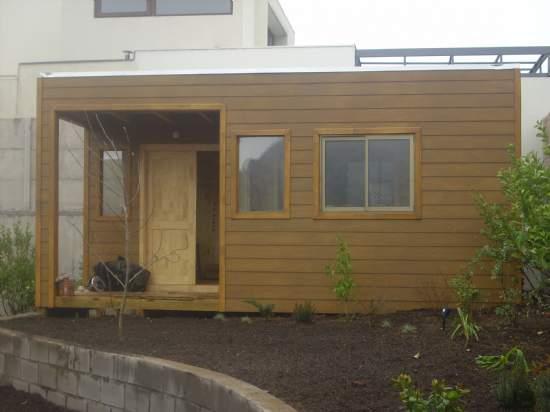 Casas prefabricadas madera casas metalcon - Casas prefabricadas con terreno incluido ...