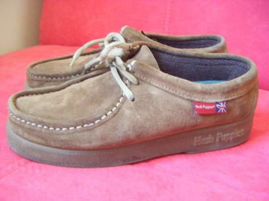 66423 zapatos hush puppies f9e7e9d644bc2