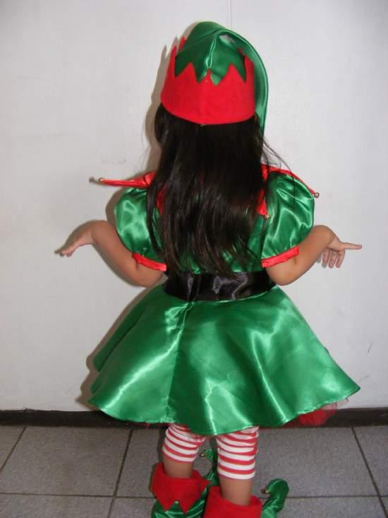 Uniformes escolares - Disfraces de duendes navidenos para ninos ...