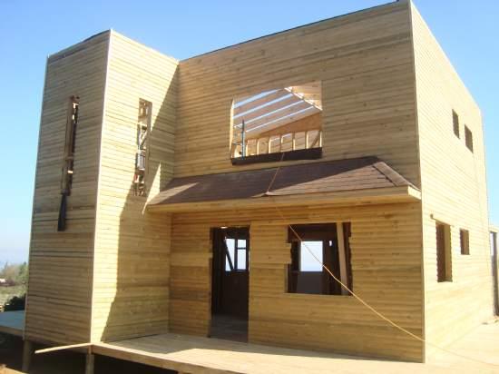 Casas dos pisos prefabricadas images - Casas cubo prefabricadas ...