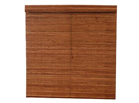 Persianas de madera enrollables best cortinas modelos y - Cortinas de madera enrollables ...