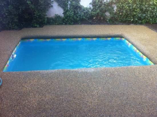 Piscineria venta piscinas de - Fabricacion de piscinas ...