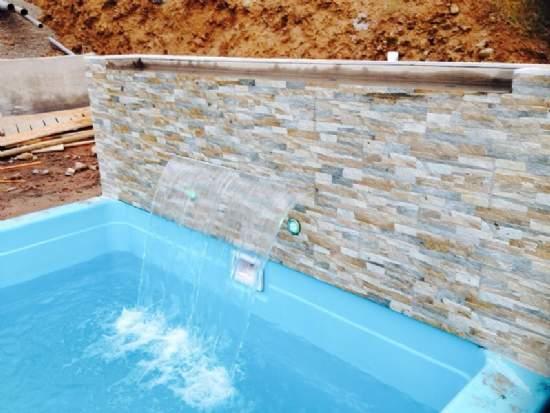 Accesorios piscineria venta for Fabricacion de piscinas de hormigon