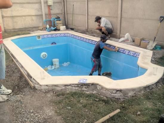 Piscineria venta piscinas de for Construccion de piscinas en santiago