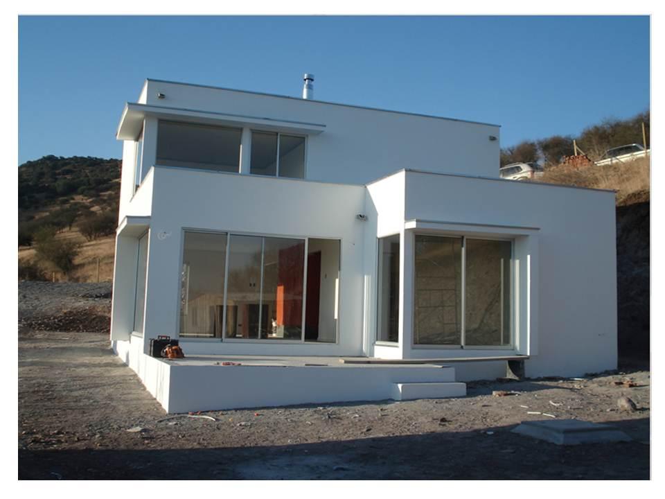 Casas prefabricadas construccion de - Construccion de casas prefabricadas ...