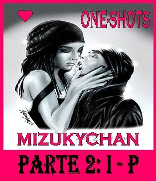 MizukyChan Fanfiction