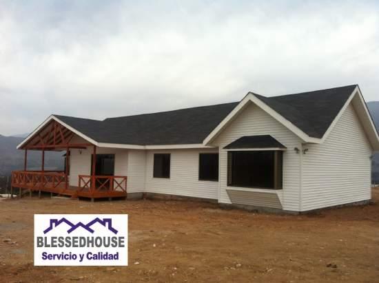 Blessedhouse spa casas prefabricadas casa prefabricada for Casetas pvc exterior segunda mano
