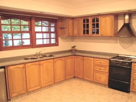 Muebles de cocina closet muebles for Ubicacion de cocina