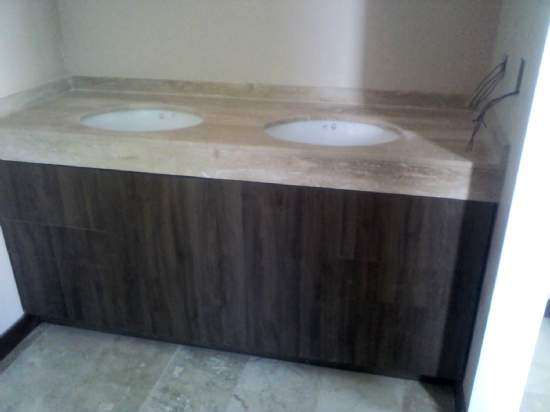 Muebles de cocina closet muebles for Herrajes para muebles de bano
