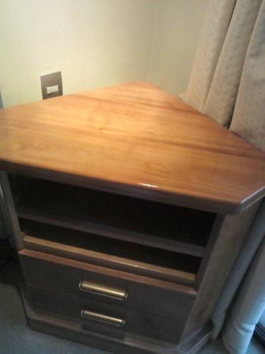 Esquinero muebles de cocina for Mueble esquinero para pc
