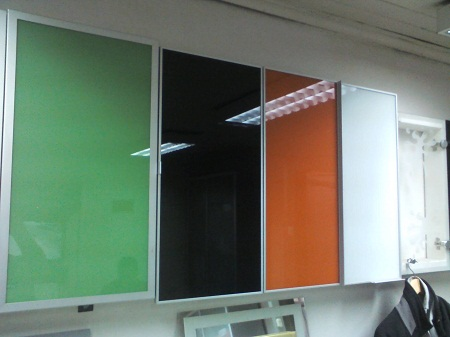 Muebles de cocina closet muebles - Puertas de aluminio para cocinas ...