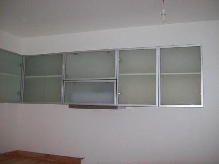 Muebles de cocina closet muebles - Puertas corredizas para cocina ...