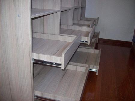 Muebles de cocina closet muebles for Zapatera de aluminio
