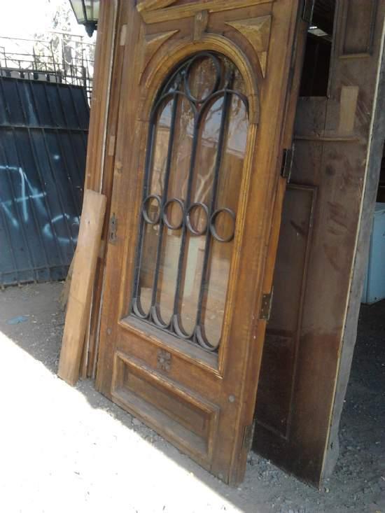 de puertas de interior y exterior ventanas y ventanales de madera y ...