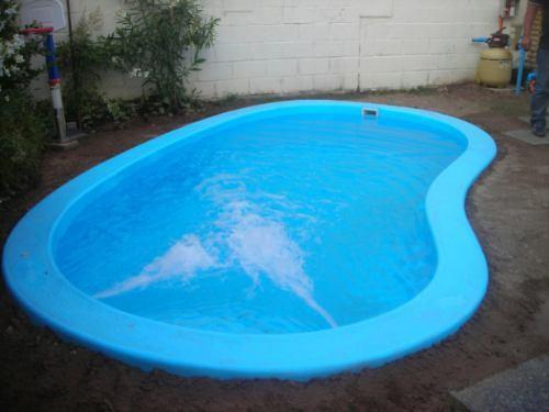 Piscinas pura fibra piscinas de fibra de vidrio pura for Como declarar una piscina en el catastro