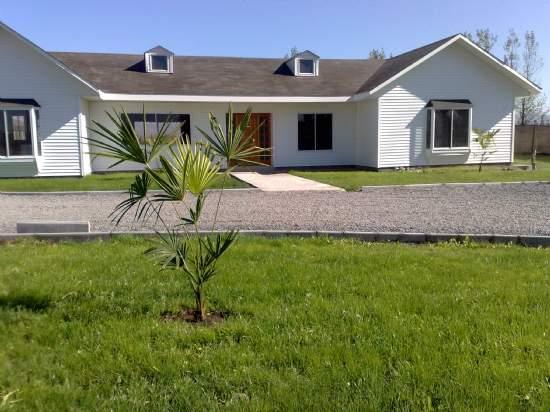 Casa llave en casas for Casas prefabricadas americanas llave en mano