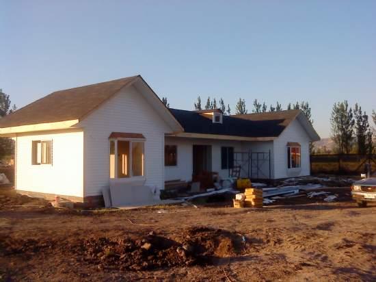 Casas prefabricadas kit basicos - Bungalows de madera prefabricadas precios ...