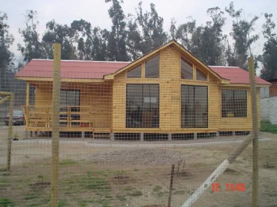 Casas prefabricadas kit basicos for Kit casas prefabricadas