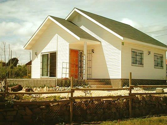 Casas prefabricadas madera casa prefabricadas concepcion - Casas prefabricadas economicas ...