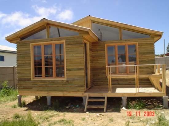 Llave en casas prefabricadas - Modelos de casas prefabricadas economicas ...