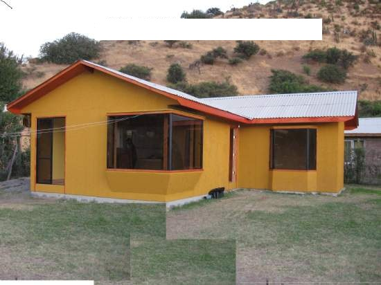 Casas prefabricadas proyectos pesonalizadoswww for Kit casas prefabricadas