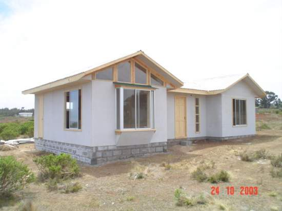 Casas prefabricadas kit basicos - Oferta casas prefabricadas ...