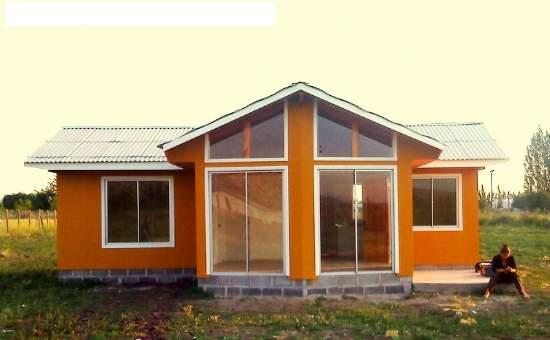 Llave en casas for Kit casas prefabricadas