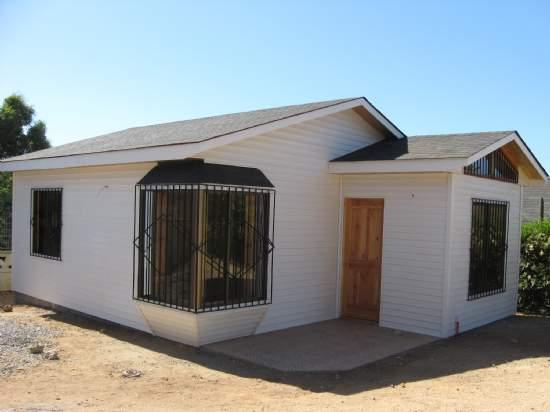 casas prefabricadas economicas casas llave en mano casas