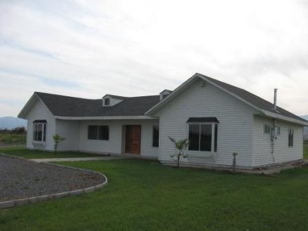 Casas prefabricadas americanas llave en mano casas con for Casas prefabricadas americanas llave en mano
