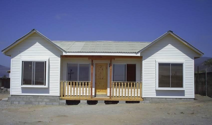 Casas prefabricadas madera casas prefabricadas precios y - Fotos casas prefabricadas ...