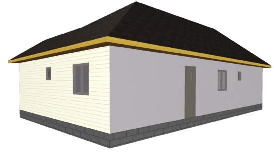 Casas prefabricadas madera kit de viviendas prefabricadas - Cmi casas modulares ...