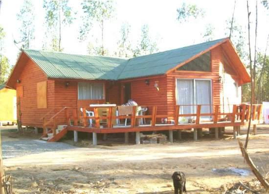 Casa tipo caba ascasa medio - Cabanas casas prefabricadas ...