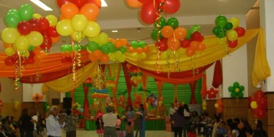 Decoracion Infantil Del Rey Leon ~ Decoracion Fiestas Infantiles Tematicaswww creacionesdesuenos cl